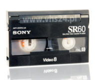 przegrają ci kasetę VHS na DVD